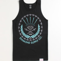 Diamond Supply Co Tradition Tank at PacSun.com