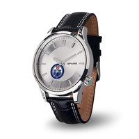 Edmonton Oilers NHL Icon Series Mens Watch