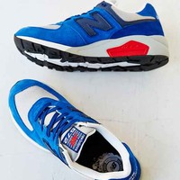 New Balance Elite MRT 572 Detective Pack Sneaker- Blue