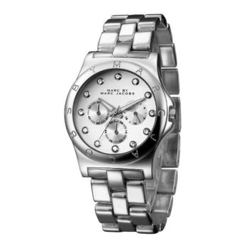 MARC BY MARC JACOBS fashion exquisite watch F-PS-XSDZBSH Silver