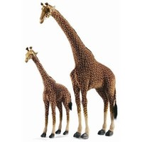 Medium Life Size Giraffe Plush Stuffed Animal