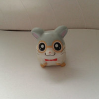 hamtaro figure pencil topper 24 - ham ham hamutaro