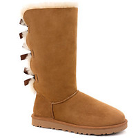 UGG® Australia Women´s Bailey Bow Tall Boots | Dillard's Mobile