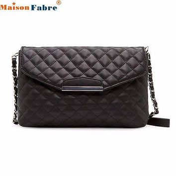 Maison Fabre Womens Shoulder Bag Leather Bag Clutch Handbag Tote Purse Hobo Messenger New LFY116 Dropshipping