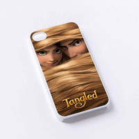 tangled iPhone 4/4S, 5/5S, 5C,6,6plus,and Samsung s3,s4,s5,s6