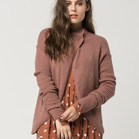 FREE PEOPLE Cascade Cardi Womens Sweater | Cardigans + Wraps