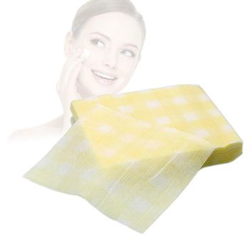 Disposable Face Towels Magic Face Clean Makeup Removing Home Use /Travel Outdoor