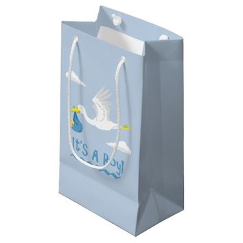 It's a Boy! Small Gift Bag