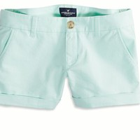 AEO Factory Women's Midi Short