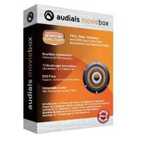 Audials Moviebox 14 Crack with Serial Keygen