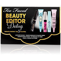 Too Faced Online Only Beauty Editor Darlings Ulta.com - Cosmetics, Fragrance, Salon and Beauty Gifts