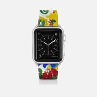 Summer day watches Apple Watch Band (42mm)  by littlesilversparks | Casetify