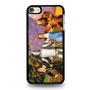THE WIZARD OF OZ iPod Touch 6 Case Cover