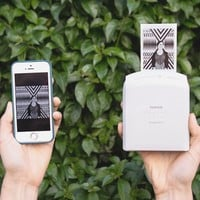 Fujifilm Instax Share Sp-1 Checyciao Portable Printer