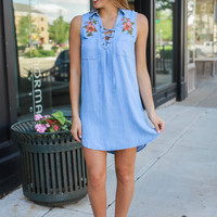 Picnic Perfect Dress