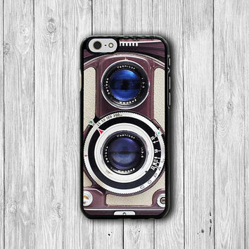 Vintage Retro Camera Portraits Phone Cases, Dream Catchers Wind iPhone 6 Cover,iPhone 6Plus iPhone 5, iPhone 4S Hard Case, Rubber Boss Gift