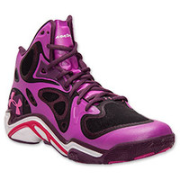Men's Under Armour Micro G Anatomix Spawn Basketball Shoes