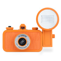 Lomography: La Sardina & Flash Orinoco O, at 10% off!