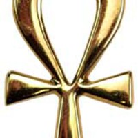 Ankh bronze [JB372] - $29.95 : Magickal Products, Crystals, Tarot Decks, Incense, and More!