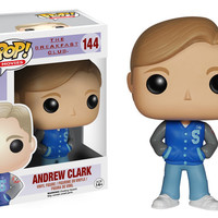 Andrew Clark Vinyl Figure Funko POP! Movies #144 The Breakfast Club