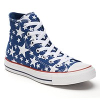 Converse All Star Sneakers for Unisex (Blue)