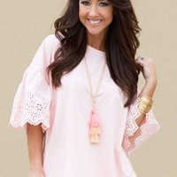 Savannah Sweetheart Top | Monday Dress