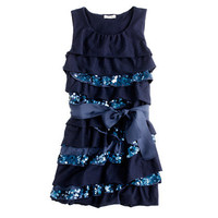 Girls' cupcake sparkle dress - party - Girl's dresses - J.Crew