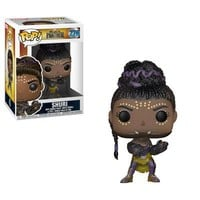 Shuri Funko Pop! Marvel Black Panther