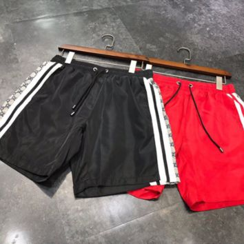 GUCCI Summer Fashionable Men Casual Sports Running Beach Shorts