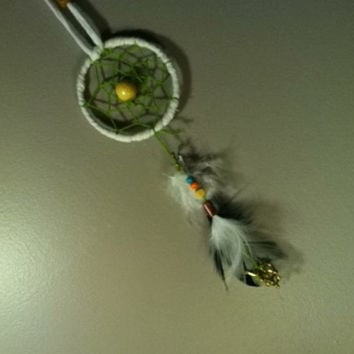 2.5 Inch Dream Catchers (perfect to decorate your rear-view mirror)