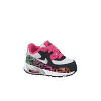 Nike Air Max 90 Print (2c-10c) Infant/Toddler Girls' Shoe