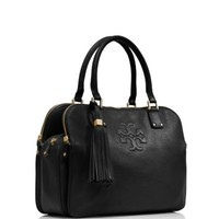 Tory Burch Thea Triple-zip Compartment Satchel