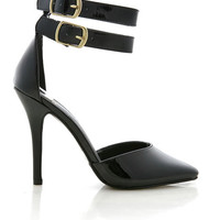 Stella Pointed Heels