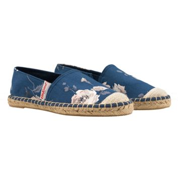 Island Bunch Classic Espadrille | Accessories View All | CathKidston
