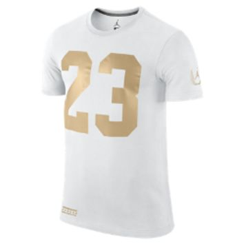 Jordan 23 Icon Men's T-Shirt, by Nike
