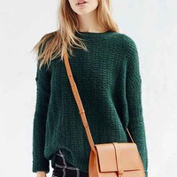 Rachael Ruddick Saddle Bag