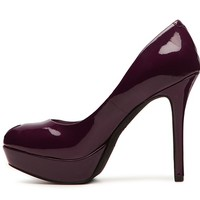 Shop  JS by Jessica Brooke Platform Pump