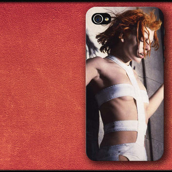 The Fifth Element 2 Phone Case iPhone Cover