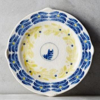 Vivero Canape Plate by Anthropologie