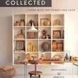 Collected: Living with the Things You Love Hardcover – October 14, 2014