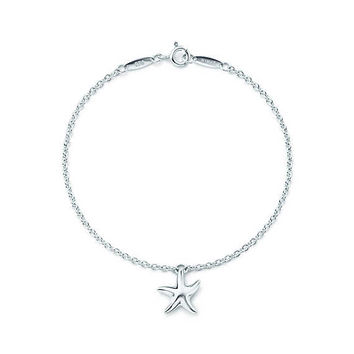 Tiffany & Co. - Elsa Peretti®:Starfish Bracelet