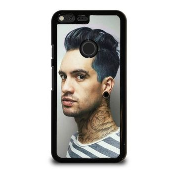BRENDON URIE Panic at The Disco Google Pixel XL Case Cover