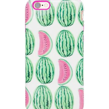 Watermelon iPhone 6 Case