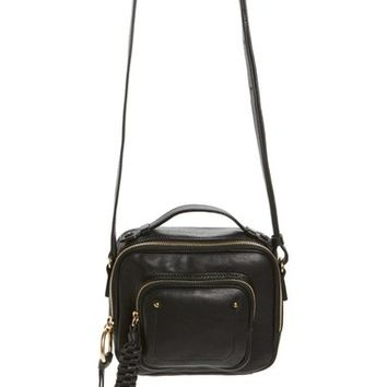 See by Chloé Patti Leather Crossbody Bag | Nordstrom