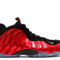 Nike Air Foamposite One Red Metallic 20th Anniversary