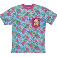 EARL POCKET LIGHT BLUE TEE – Odd Future