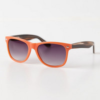 Two-Tone Shades