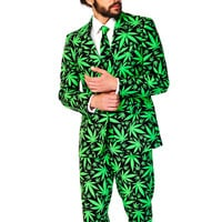 Reefer Madness Suit