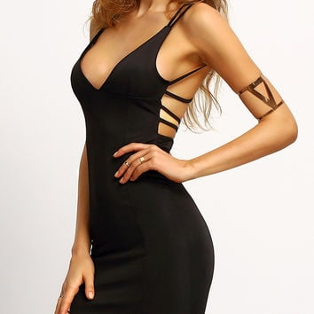 Elsie Bodycon Dress