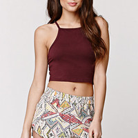 Billabong Secret Cove Soft Shorts at PacSun.com